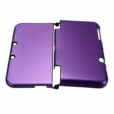 Anti-Shock Aluminium Protective Case Shell Cover For 3DS XL Game