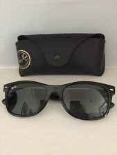 Ray-Ban New WAYFARER RB2132 901 5518 3N With Case - Never Worn