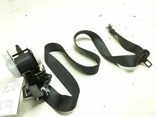 14-16 SUBARU FORESTER 2.5 PZEV DRIVER LEFT SIDE FRONT SEAT BELT RETRACTOR BLACK