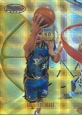 1997-98 BOWMANS BEST  **ATOMIC REFRACTOR** GRANT HILL - CARD# 7