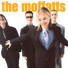 Chapter I: A New Beginning 1999 by The Moffatts - Disc Only No Case