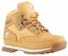 Timberland Euro Hiker Boys' Grade School Wheat/Wheat 96975