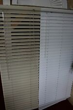 "2"" JCP FAUX WOOD BLINDS - FREE SHIPPING"