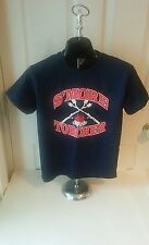 S'more Torcher Navy Blue Youth Sizes T-Shirts - New T-Shirts