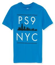 Aeropostale Boys PS9 NYC Graphic T-Shirt