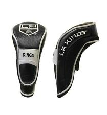 Los Angeles LA Kings Hybrid Golf Club Headcover