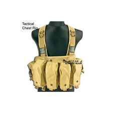 Airsoft Kgear - Gilet Tactical Chest Rig