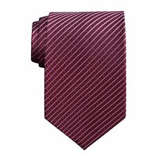 Hand Tailored Wooven Neck Tie, Style #L91691-A4