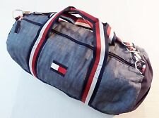Tommy Hilfiger Travel Gym Flag Duffel Bag Large