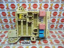 toyota camry fuse box 2009 09 2010 10 2011 11 toyota camry junction block fuse box oem fits