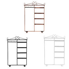 Jewelry Display Stand Holder Earring Bracelet Necklace Hanger Showcase2 NB