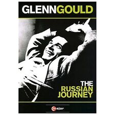 Glenn Gould: The Russian Journey, New DVDs