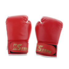 Kids Boxing Gloves Kickboxing Bag Gloves Sparring Gloves Training Mitts