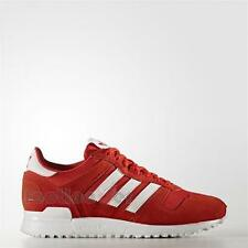 Shoes Adidas ZX 700 bb1214 Man Orange Red White Vintage Sport Casual Fashion