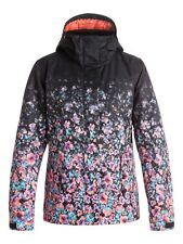 Roxy Womens Roxy Jetty Gradient Jacket ERJTJ03075