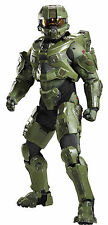 HALO Master Chief Ultra Prestige Adult Costume w/ Full Helmet 97564 Disguise