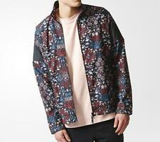 1704 adidas Originals Ornamental Block Men's Track Jacket CF5324