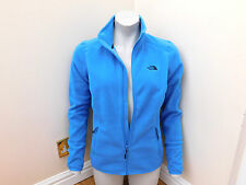BNWT LADIES THE NORTH FACE 100 GLACIER FULL ZIP FLEECE JACKET 3 COLOURS 3 SIZES