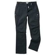 Craghoppers Outdoor Pro Mens Kiwi Pro Winter-Lined Trousers