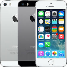 Apple iPhone 5S A1533 64GB GSM Unlocked 4G LTE iOS Smartphone