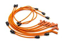 MOPAR Orange Carbon Suppressed Core Mopar B/RB Spark Plug Wire Set P/N P4529792