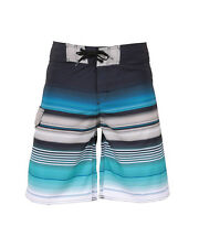 NWT FASHION MEN'S SURF BOARDSHORTS BOARDIE SURFING CASUAL SIZE 30 32 34 36 38