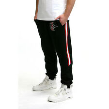 TWIN VISION ACTIVEWEAR SAN DIEGO STATE AZTECS MEN'S FLEECE JOGGER PANTS