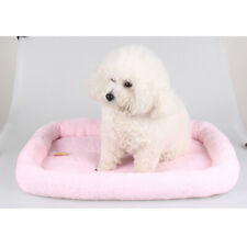 Super Soft Washable Pet Cat Dog Cushion Sleeper Mat Warm House Pad