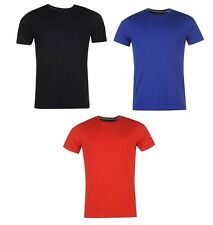 Pierre Cardin Plain T Shirt Shirt Cotton Mens