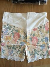 """Maternity Short Summer Pants【FREE POSTAGE】Closing Down Sale """"Brand New"""""""