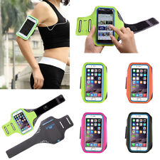 For iPhone 7/7 Plus/6/6S Plus Armband Case Sport GYM Running Arm Band Holder