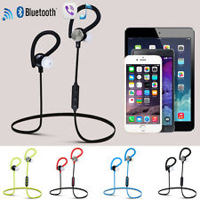 New Wireless Bluetooth Stereo Headset Wonder Sports Earphone Headphone For Phone