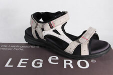 Legero Ladies Sandals Sneakers beige, KV, comfortable Inside footbed, NEW
