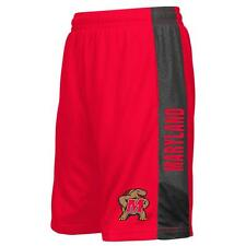 University of Maryland Terps Youth Shorts Athletic Basketball Short