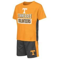 Tennessee Volunteers Vols UT Toddler T-Shirt and Shorts 2 Piece Set