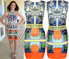 Ladies New Celebrity Look Dresses Party Summer Mandy Moore Designer Style Dress