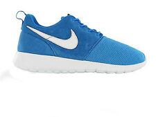 NIKE ROSHE RUN PHOTO BLUE/WHITE SIZE 4 4.5 5 5.5 HUARACHE ONE 1 90 95 TN AIR MAX