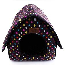 Pet Bed Dog Mat Cat Cushion Warm Pad Puppy House Kennel Mattress Washable Cozy