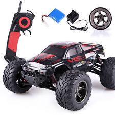 2.4G 1:12 Scale Rock Crawler Car Truck Off-Road Vehicle Supersonic Monster Buggy