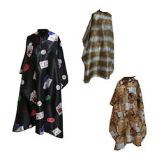 3 Styles Hair Cutting Cape Salon Hairdressing Hairdresser Gown Barber Cloth