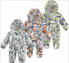 Peninsula Baby Snowsuit Winter Ski Snow Suit Baby Infant Boys/Girls Unisex