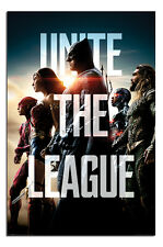 Justice League Unite The League Poster New - Maxi Size 36 x 24 Inch
