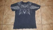 Affliction MMA Shirt 2XL XXL NEW!!!