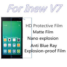 3pcs For Inew V7 Protect Eye Anti Blue Ray,High Clear Screen Protector