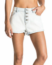 NEW ROXY™  Womens Way Back Denim Short Womens Shorts