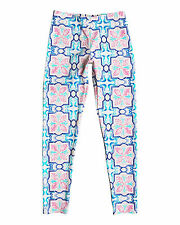 NEW ROXY™  Girls 8-14 Molokai Floral Surf Legging Teens Surf