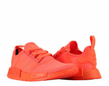 Adidas NMD_R1 Triple Solar Red Men's Running Shoes S31507
