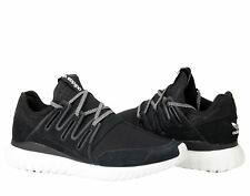 Adidas Originals Tubular Radial Core Black/White Men's Running Shoes S80114