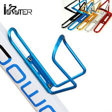 Classic Bike Bicycle Cycling Water Bottle Cup Holder Cage Handle Bar or Frame