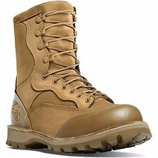 "Danner 15670X Men's 8"" USMC RAT Mojave Recraftable Plain Toe Military Boots"